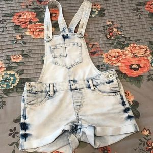 Other - Girls overalls